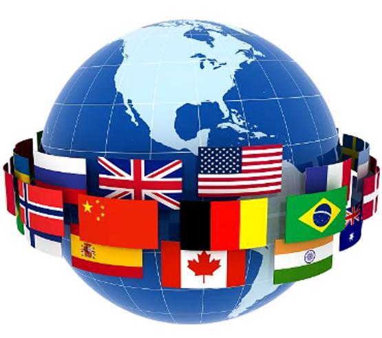 geopolitics and analytics in the world