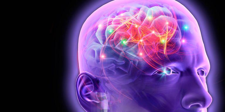 Повышенная активность мозга при эпилепсии