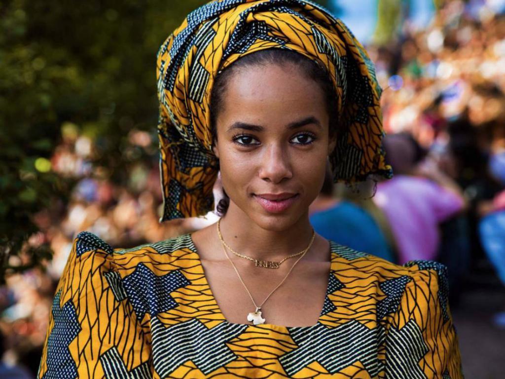 рекомендуют африканские жены русских фото тату культуре образ