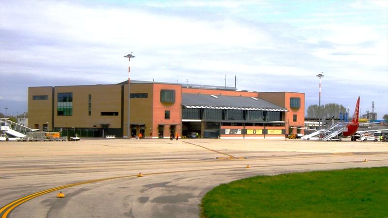 Treviso-Venice Airport