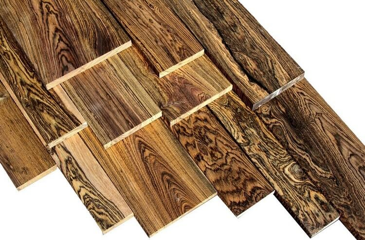 Parquet from expensive breeds