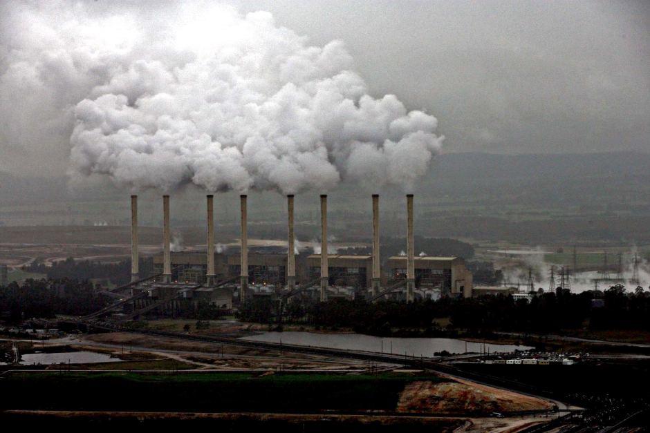 Thermal Power Plant of Australia