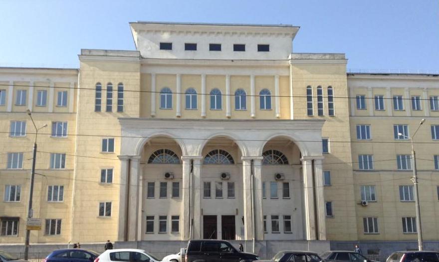 Smolensk Medical University