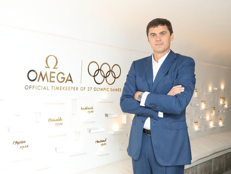Alexander Popov in Rio