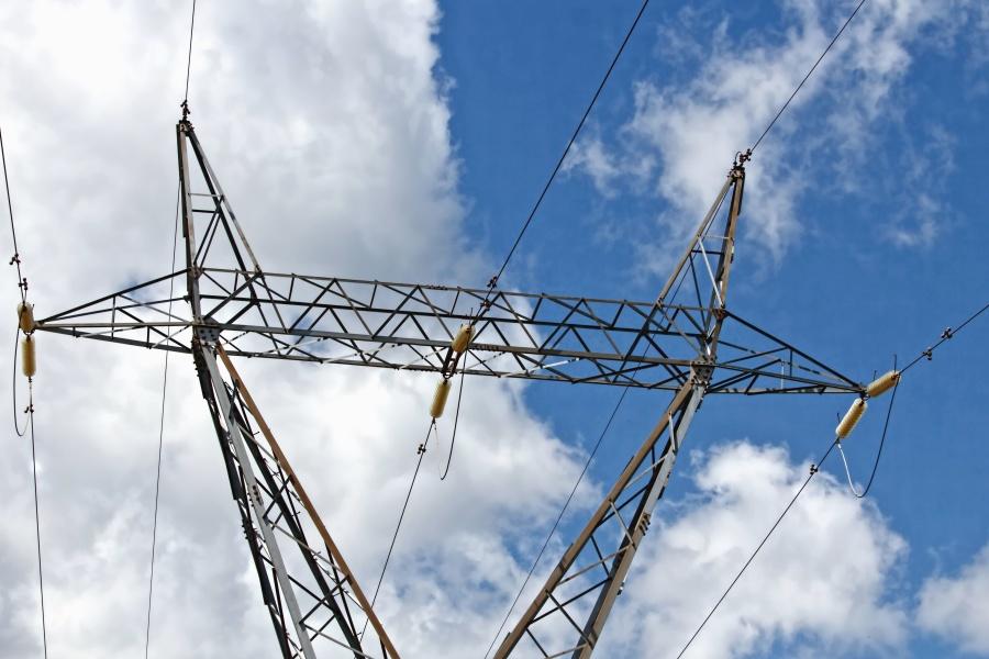 Электрические провода