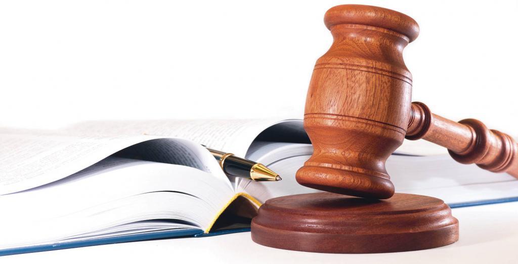 Attributes of justice
