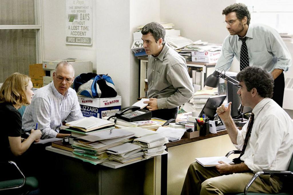 Investigator's meeting