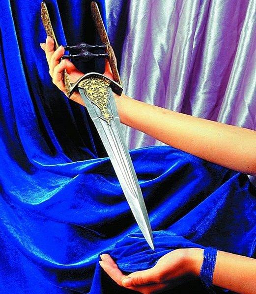 katana weapon