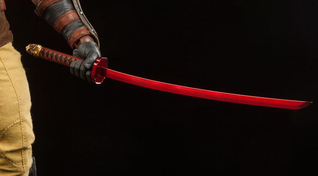 Muramas sword