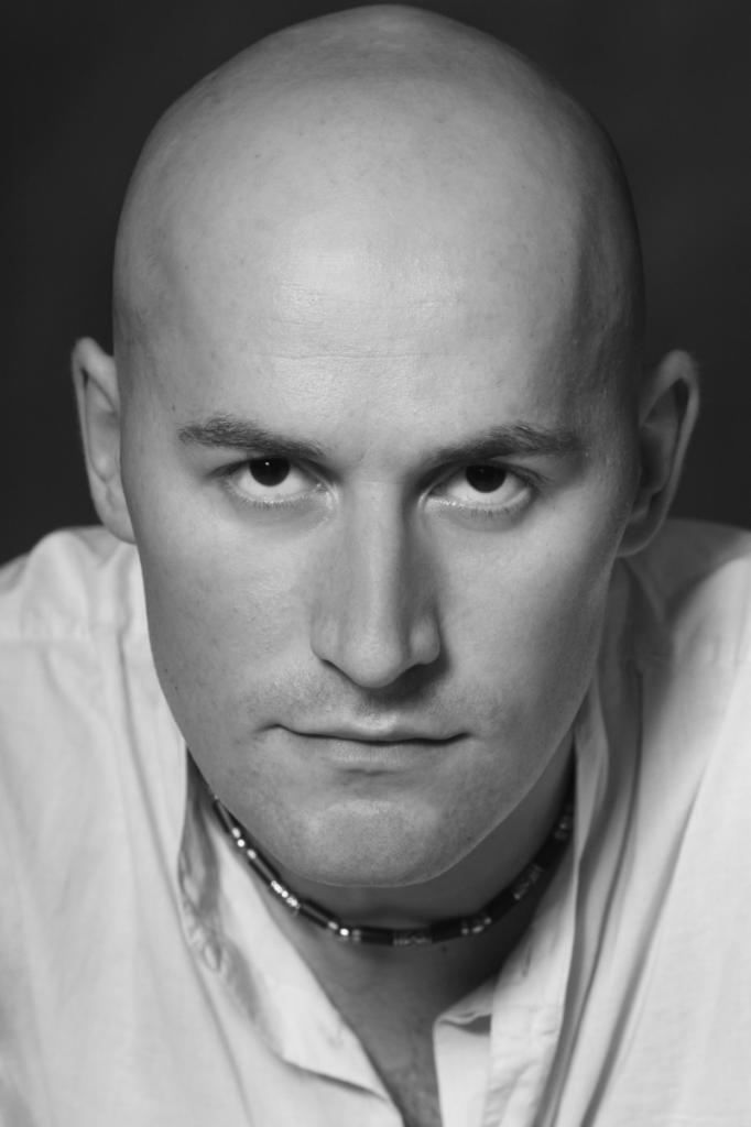 Сергей Посельский - актер и режиссер