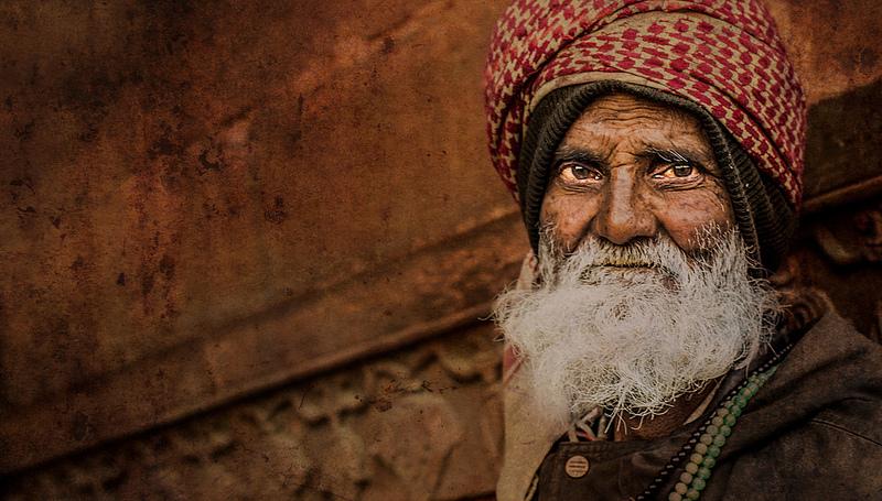 Indian sage
