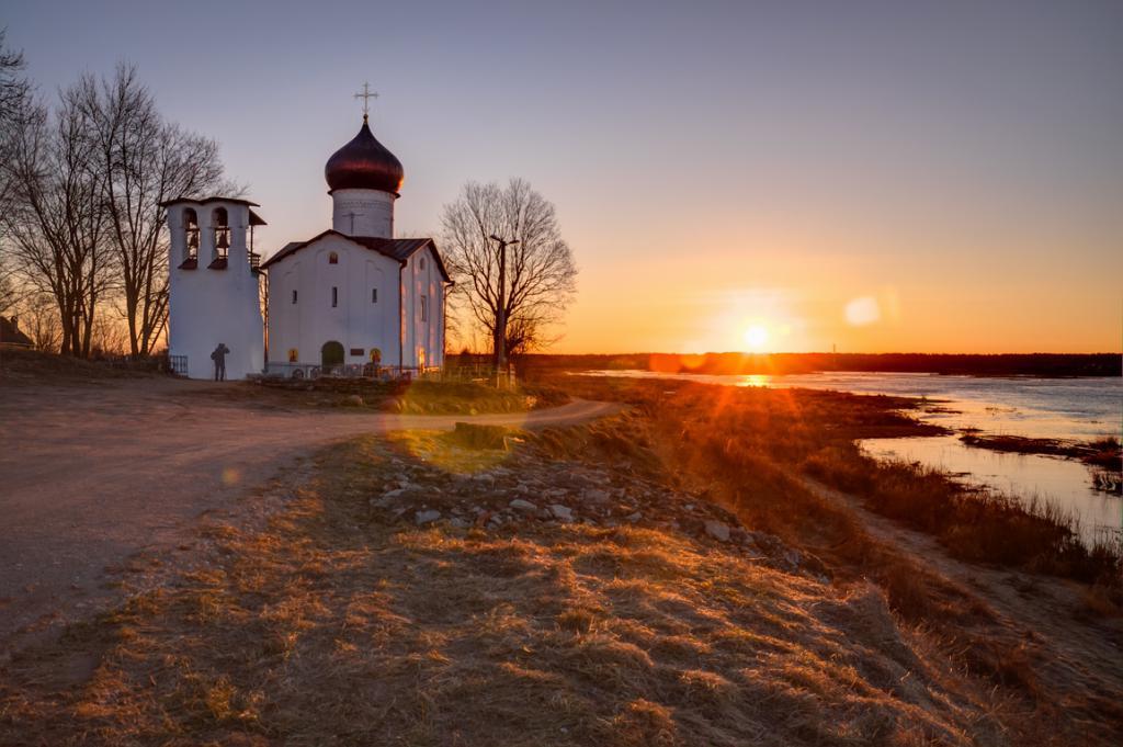 Pskov land