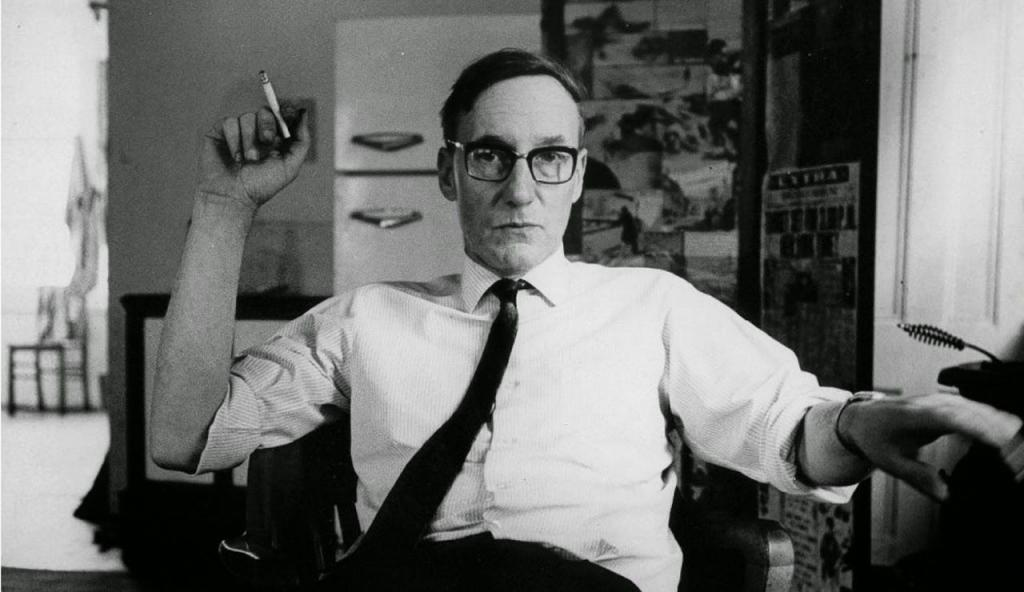 Books by William Burroughs
