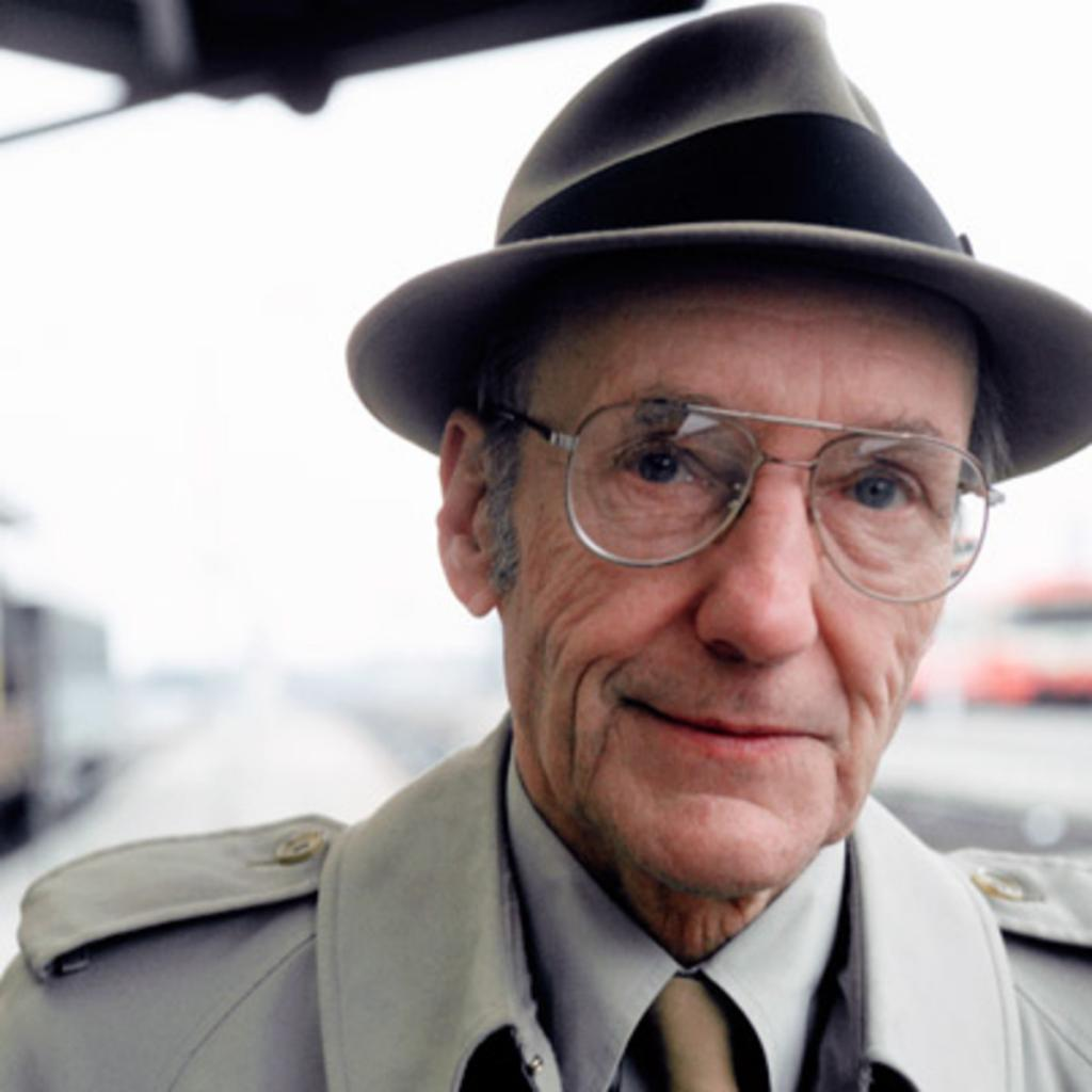 Biography of William Burroughs