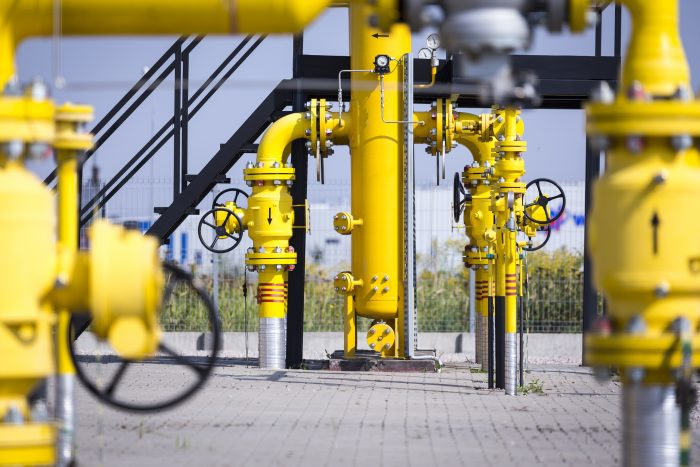 Ингибиторы коррозии в нефтегазовой промышленности