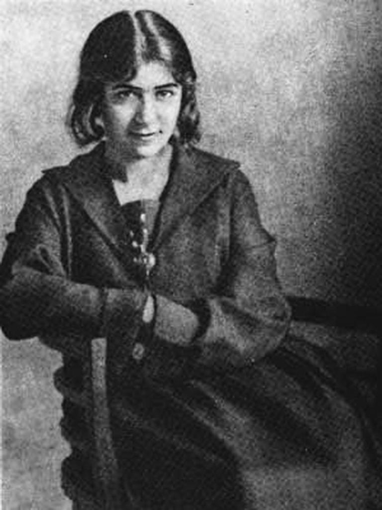 Biography of Galina Benislavsky