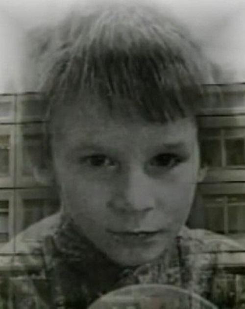 Spesivtsev childhood