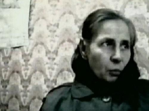 Mother Spesivtseva