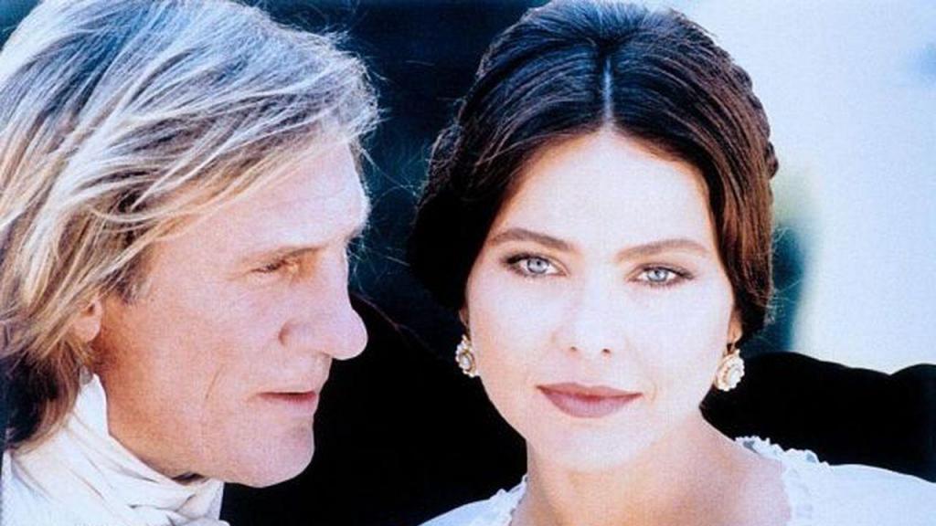 "Still from the TV series ""Monte Cristo"""