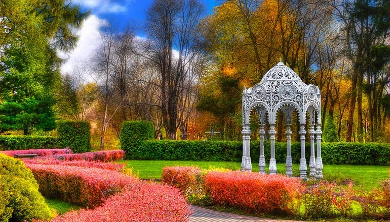 Botanical Garden, Minsk