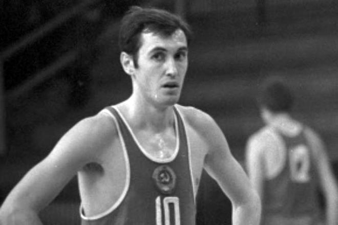 Belov Sergey