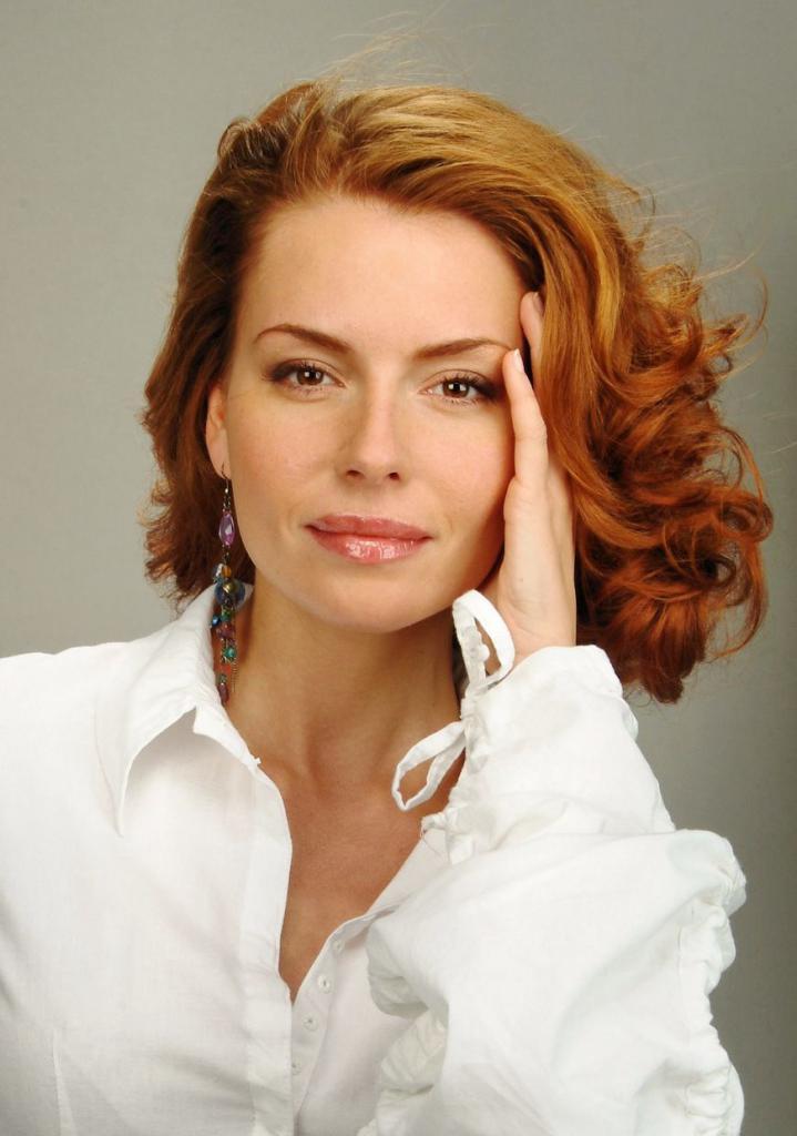 Русские актрисы кино список с фото современные