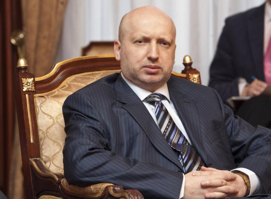 Судьба Александра Турчинова