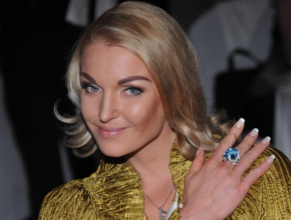 Volochkova ring