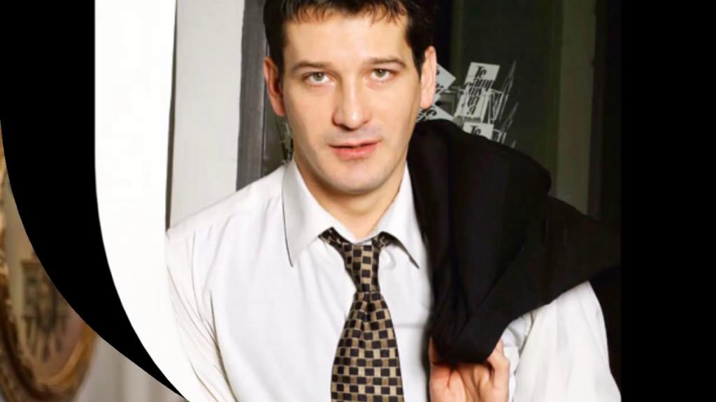 Yaroslav briskly biography personal life
