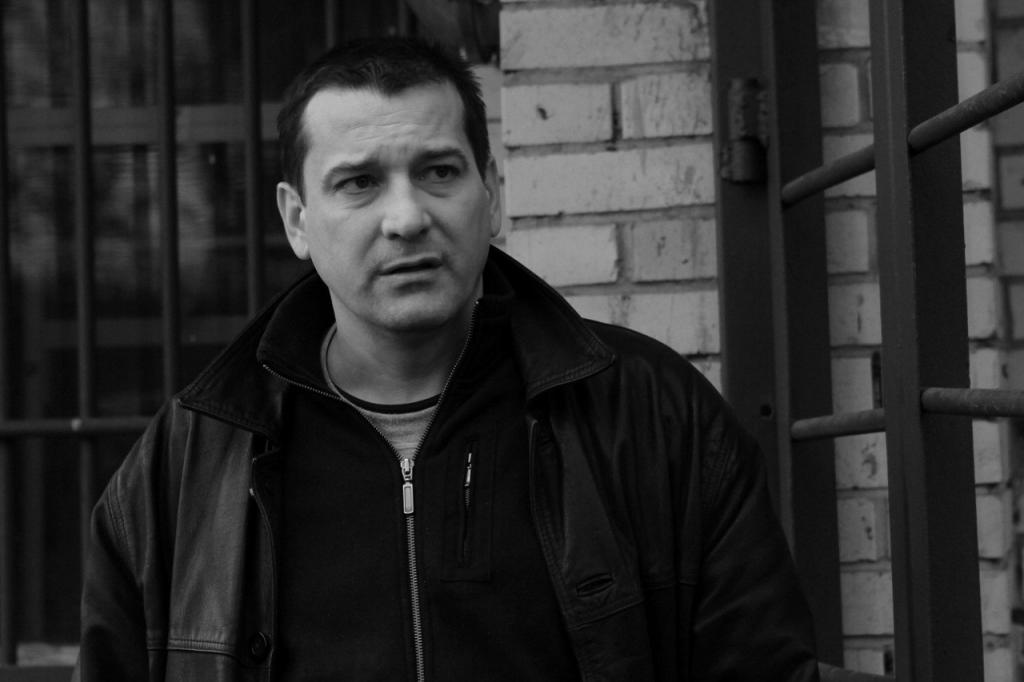 Yaroslav briskly biography photo