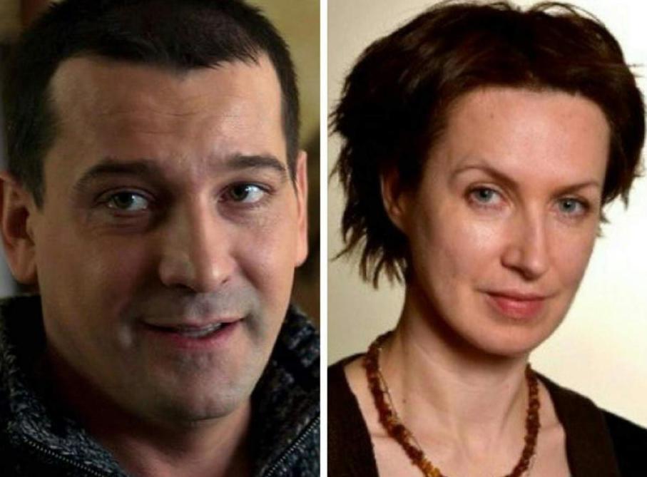 Yaroslav briskly biography personal life wife