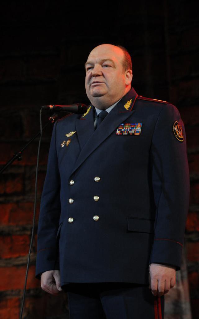General Reimer