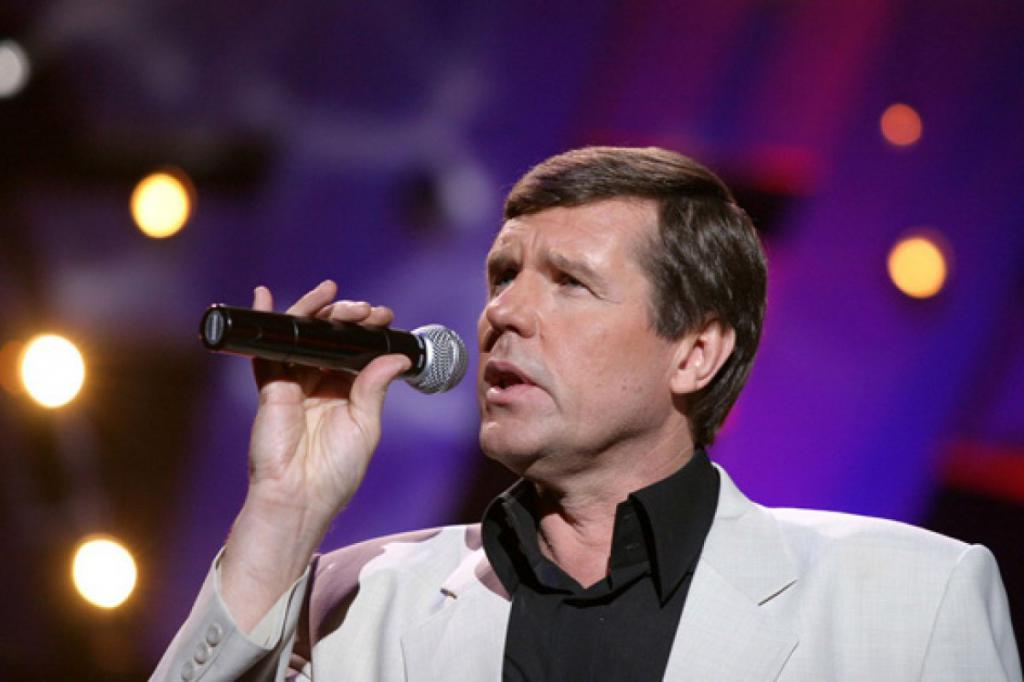Songs of Alexander Novikov