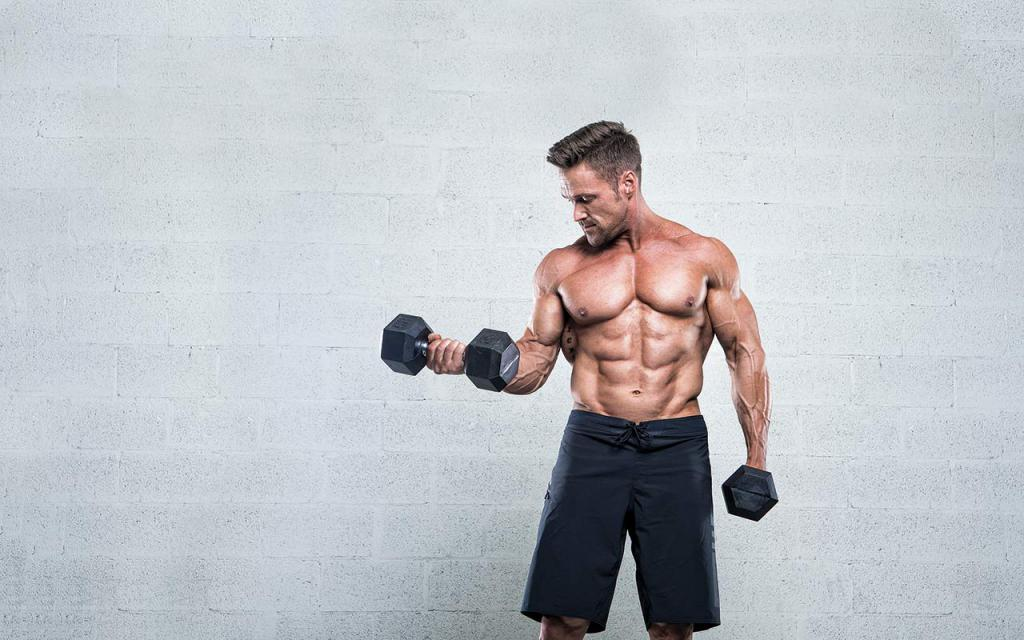Extreme Transformation with Chris Powell