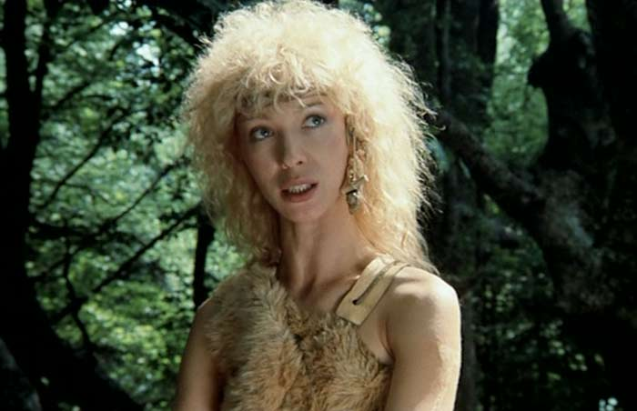 "Marina Levtova in the film ""The Witches Underground"""