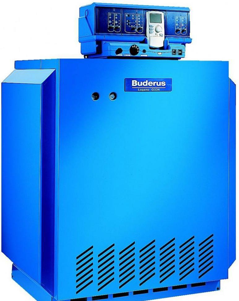 gas boiler buderus reviews