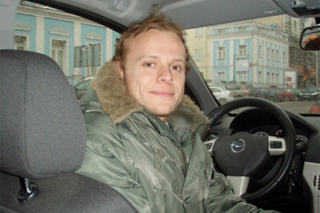 Kirill Suponev