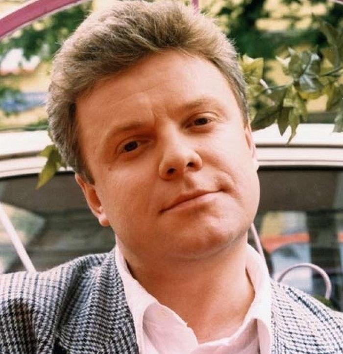 Sergey Suponev
