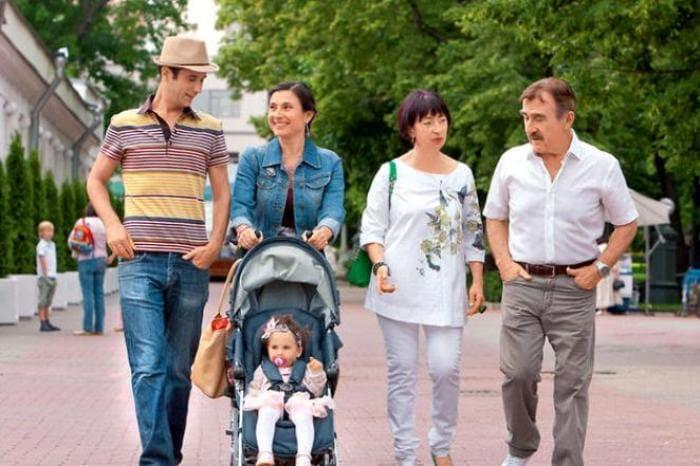 Фото семьи мота люблю