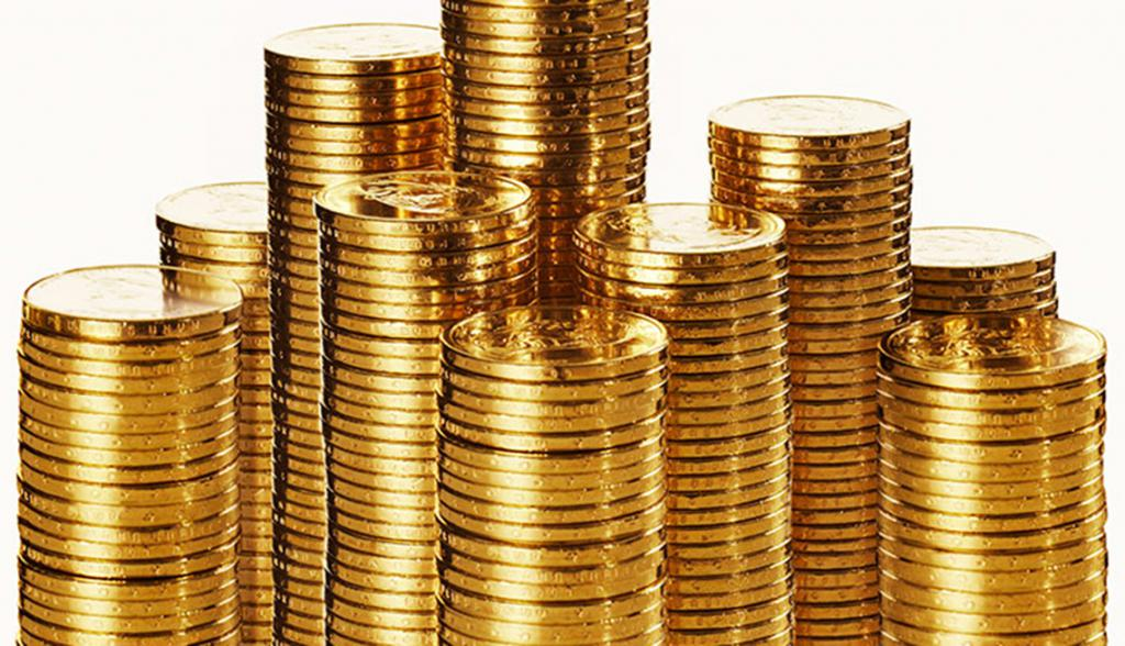 Деньги металлические картинки