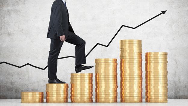 повышение зарплаты в москве