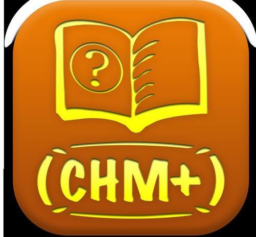 как открыть chm