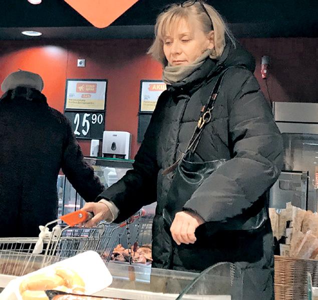 Ася Воробьева сегодня