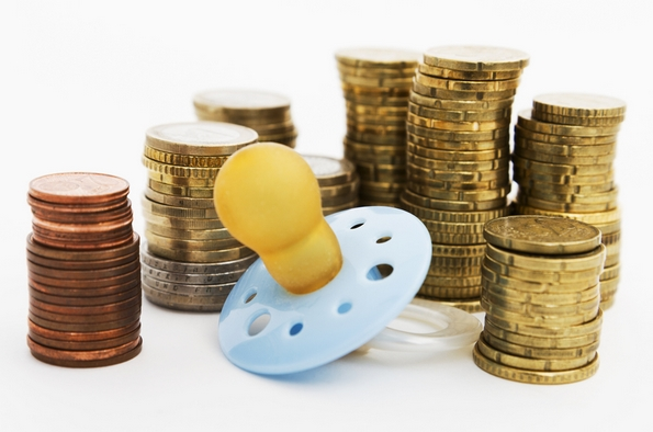 Размер декретных выплат