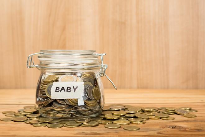 Деньги на ребенка
