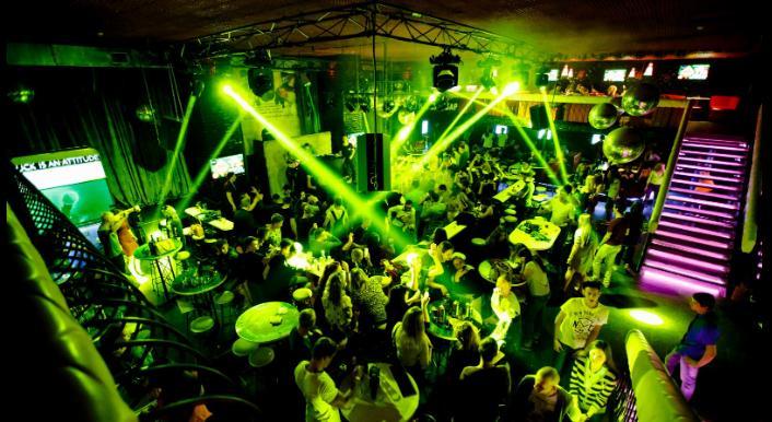 Ночной клуб мед цена все боксерские клубы москвы