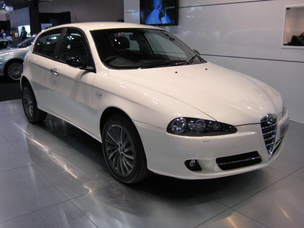 manual alfa romeo 147 jtd