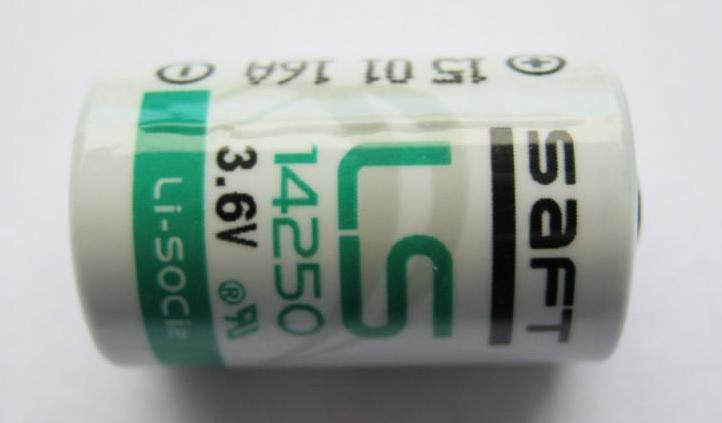 Батарейка одноразовая