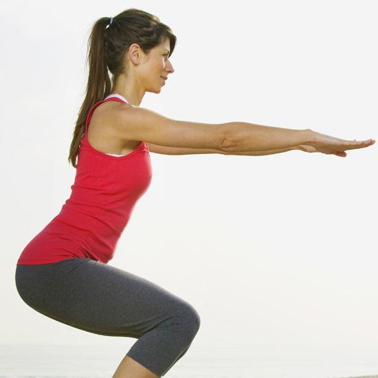 как убрать жир с внутренней стороны ног