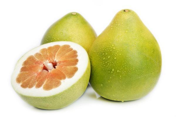 Памела фрукт польза